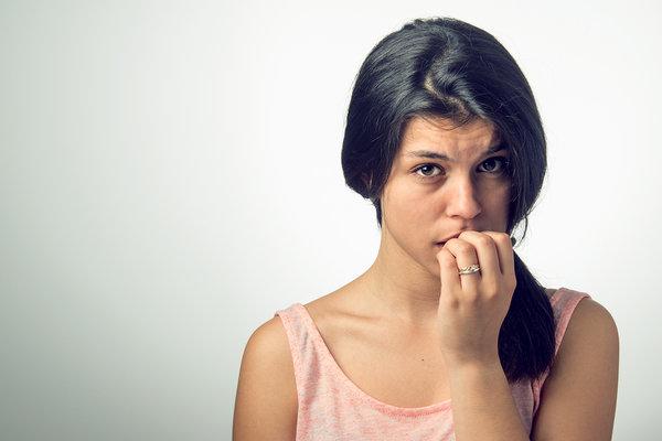 Τι γεννάει το άγχος;